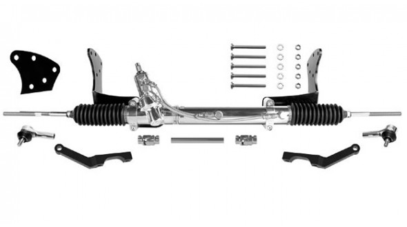 55-57 Chevy Bolt in Kit RHD