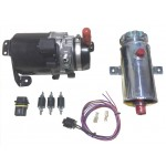 Electric Power Steering Pump Kit