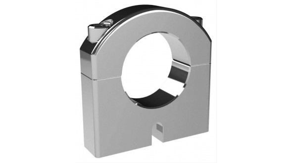 Low Profile Universal Mounting Clamp