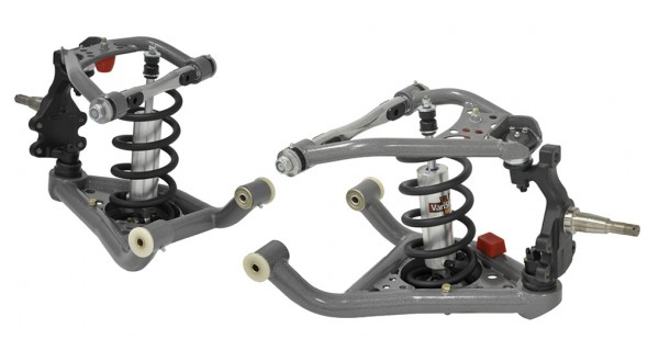 Camaro / Firebird 67 - gStreet Coil-Spring Suspension