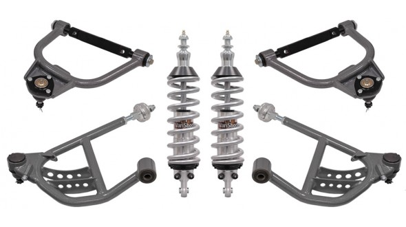 Impala 65-70 - gStreet Coil-Over Suspension