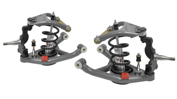 Chevelle 68-70 gStreet Coil-Spring Suspension