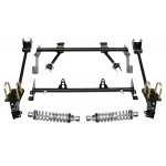 Charger 68-72 Coil-Over Rear Suspension kit