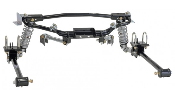 Mustang 64 - 66 4 bar Coil-Over Rear Suspension kit