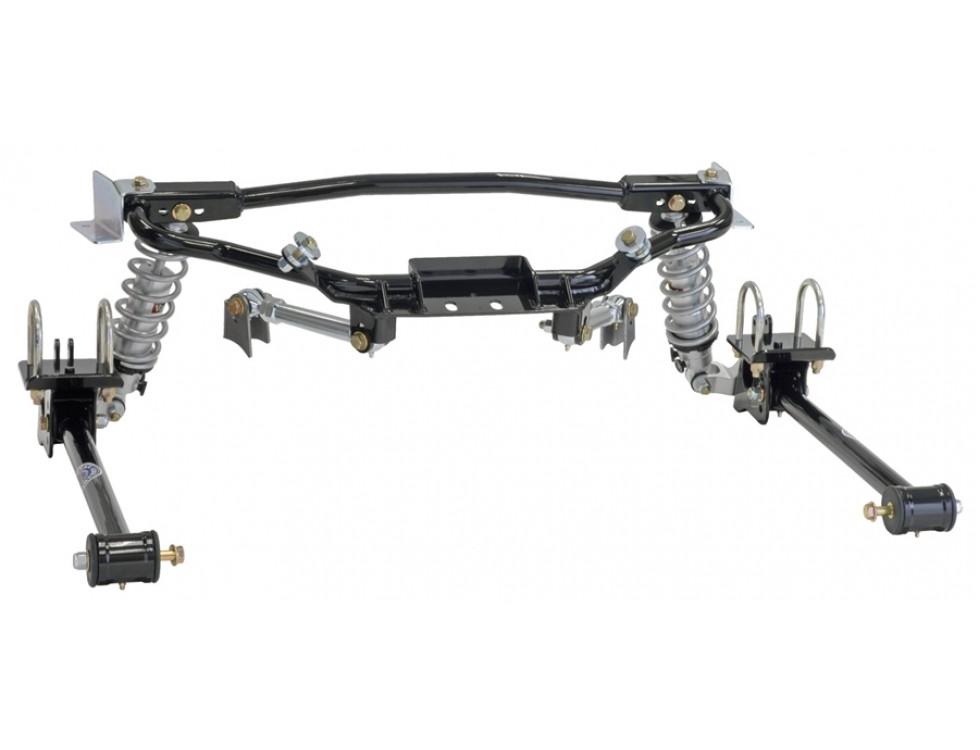 Mustang 67 - 70 4 bar Coil-Over Rear Suspension kit