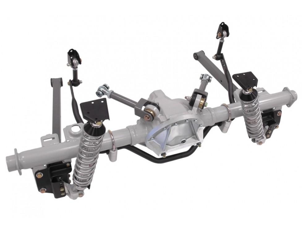 Chevelle 64 67 4 Bar Coil Over Rear Suspension Kit
